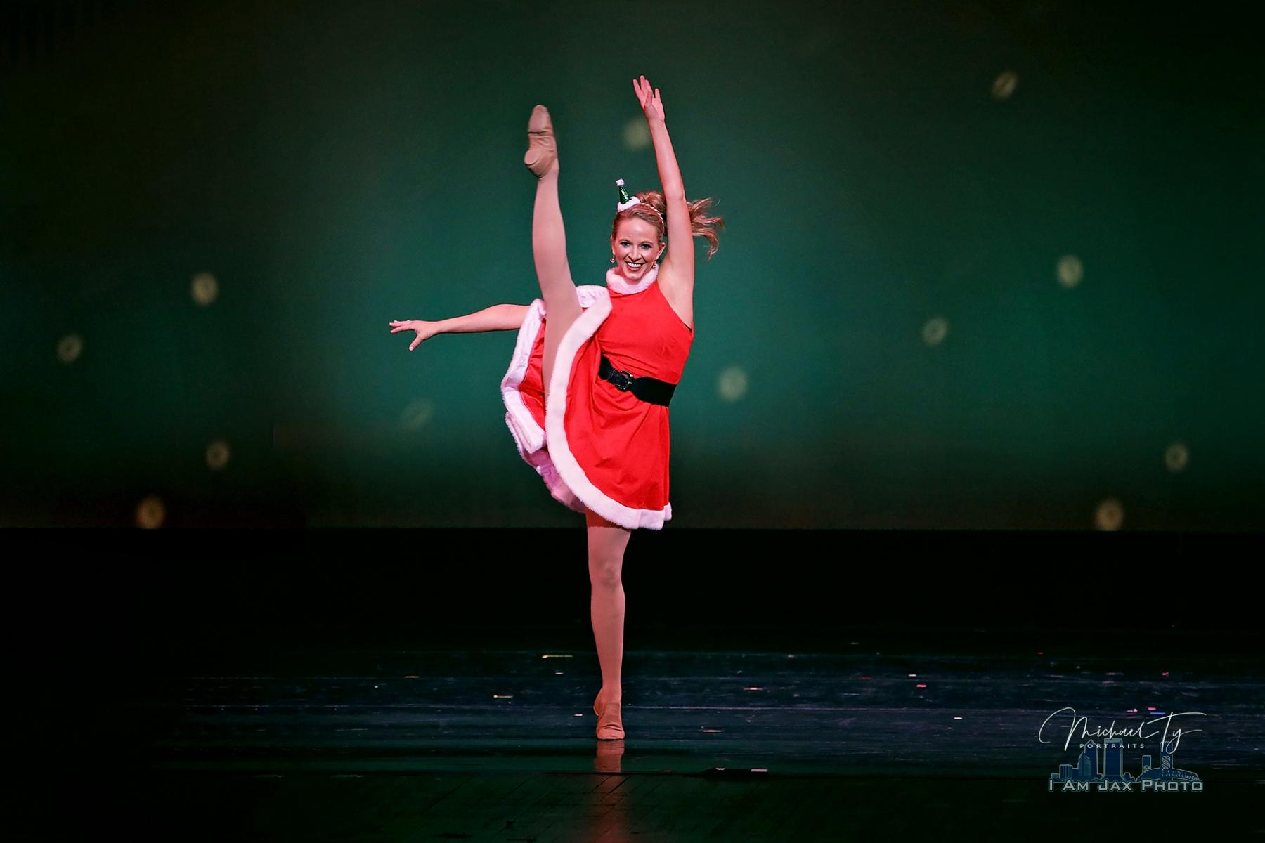 BAC Dance Recital  - Jacksonville, FL