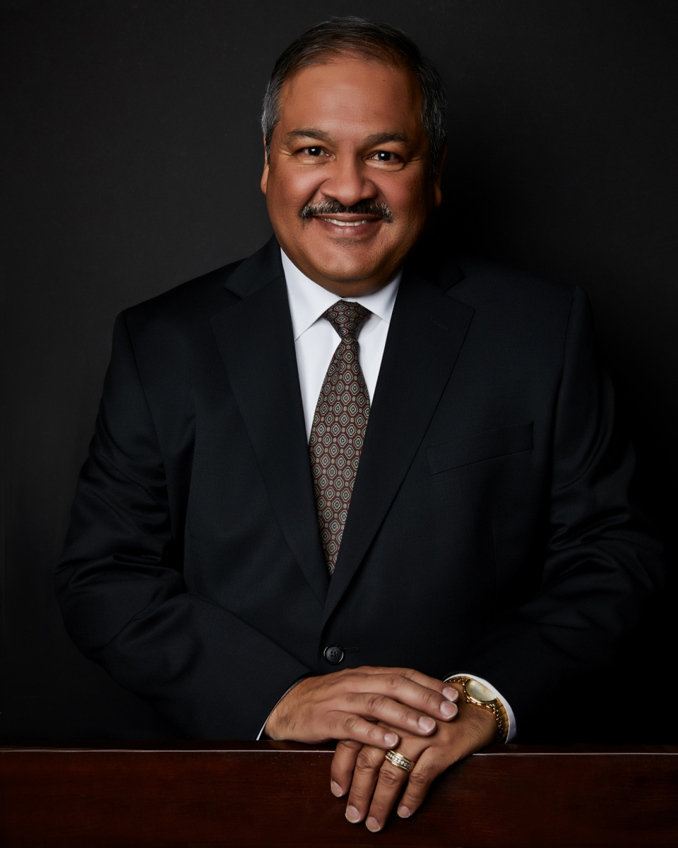Corporate Headshot - Jacksonville, FL