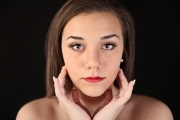 Beauty Headshot - Jacksonville, FL