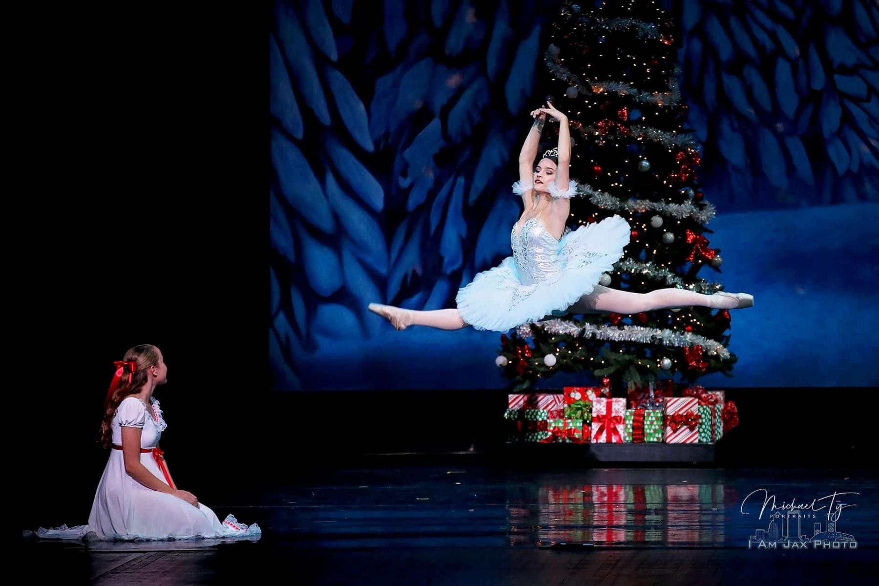 Dance Recital Performance - Ballet Arts Center