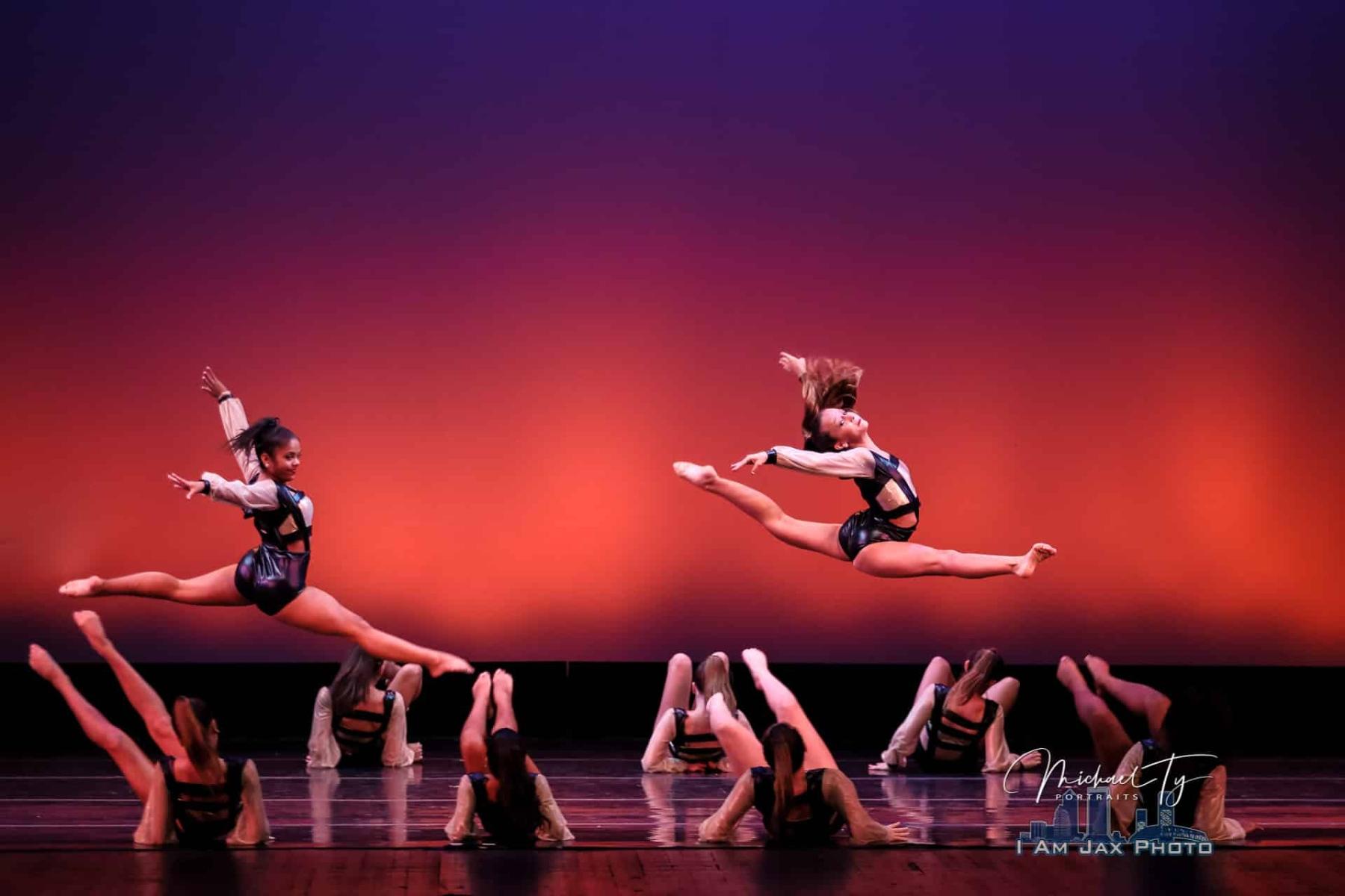 Dance Recital Performance - Britney Boyd Dance