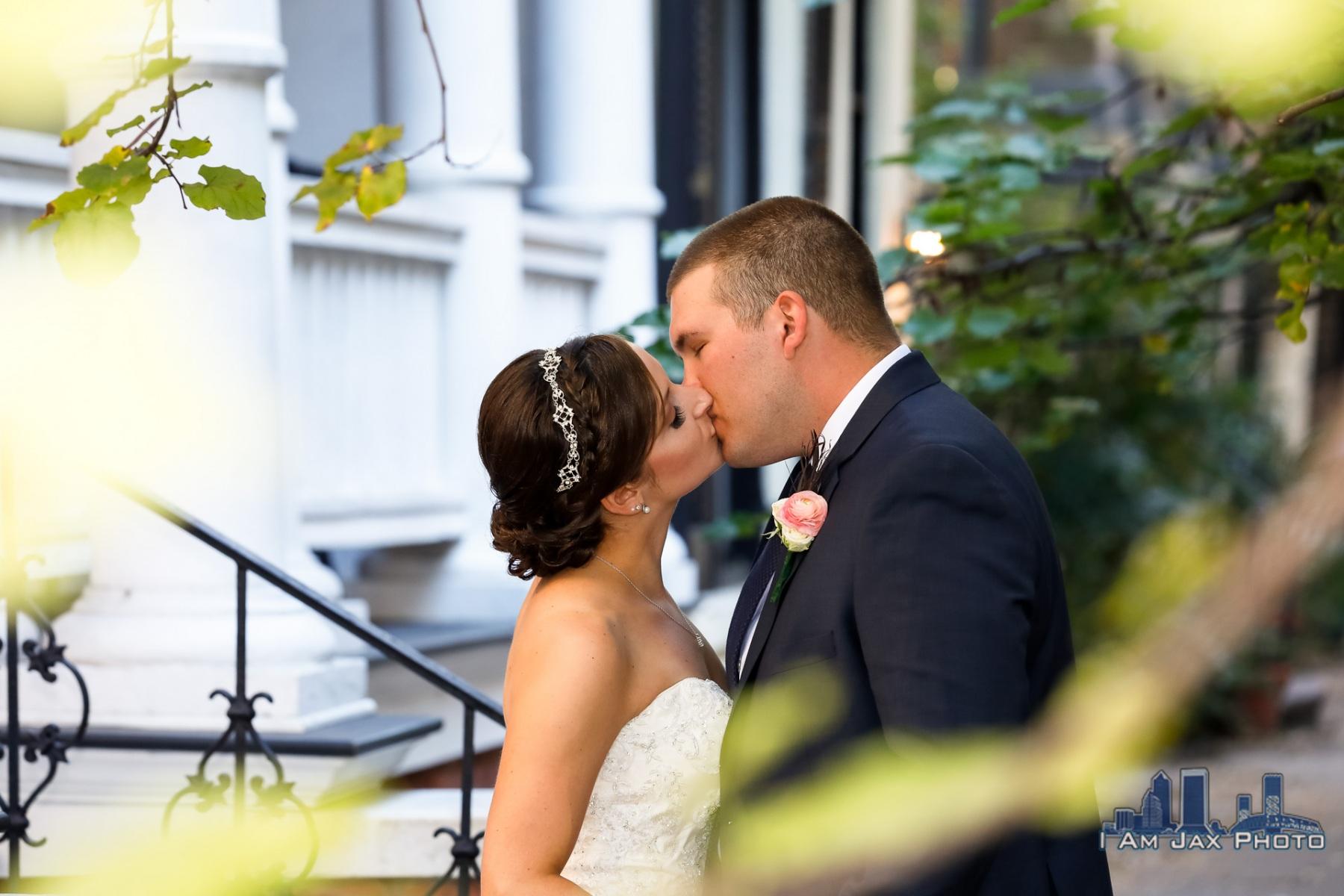 Savannah , GA - Destination Wedding