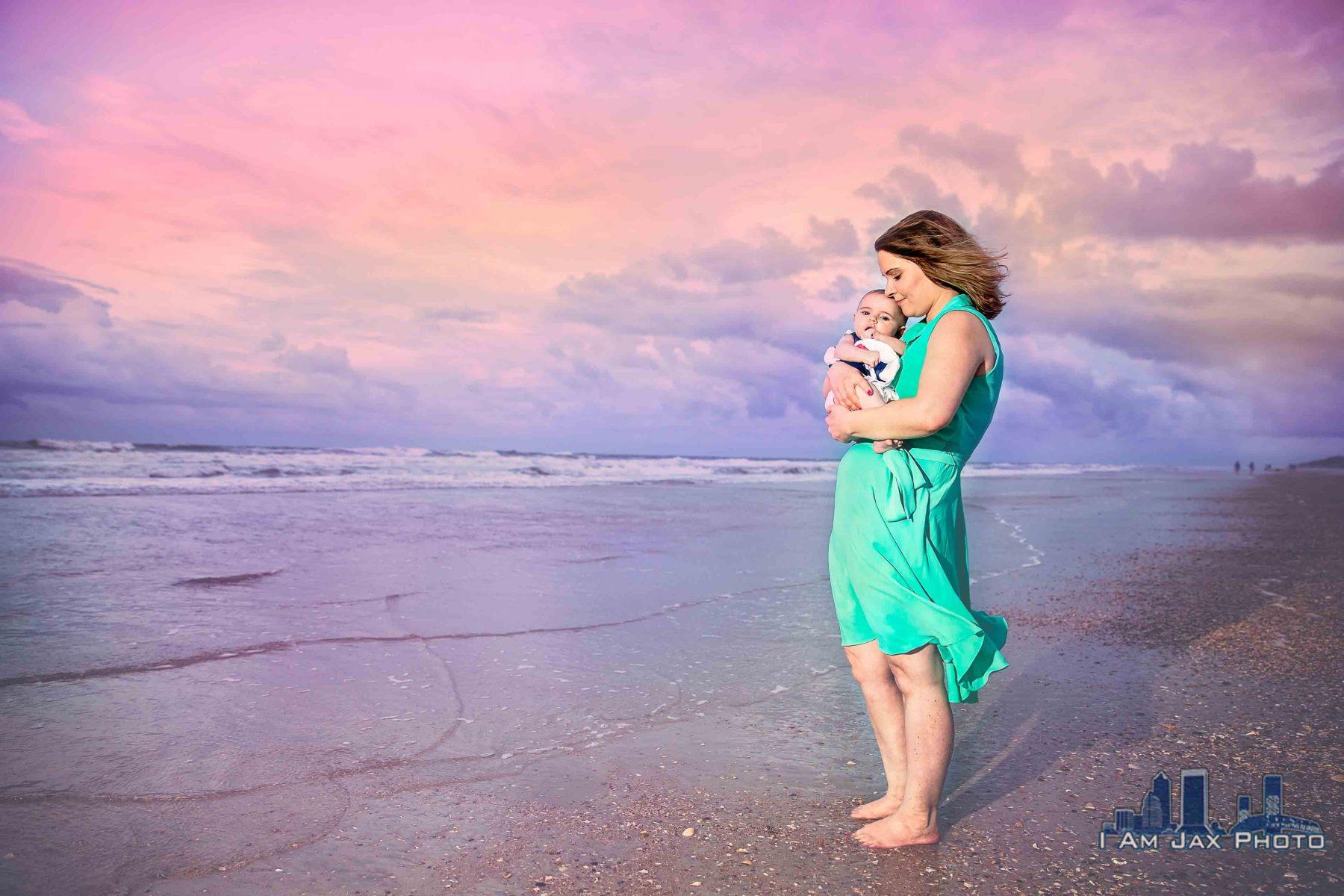 Family Portrait - Ponte Vedra Beach, FL