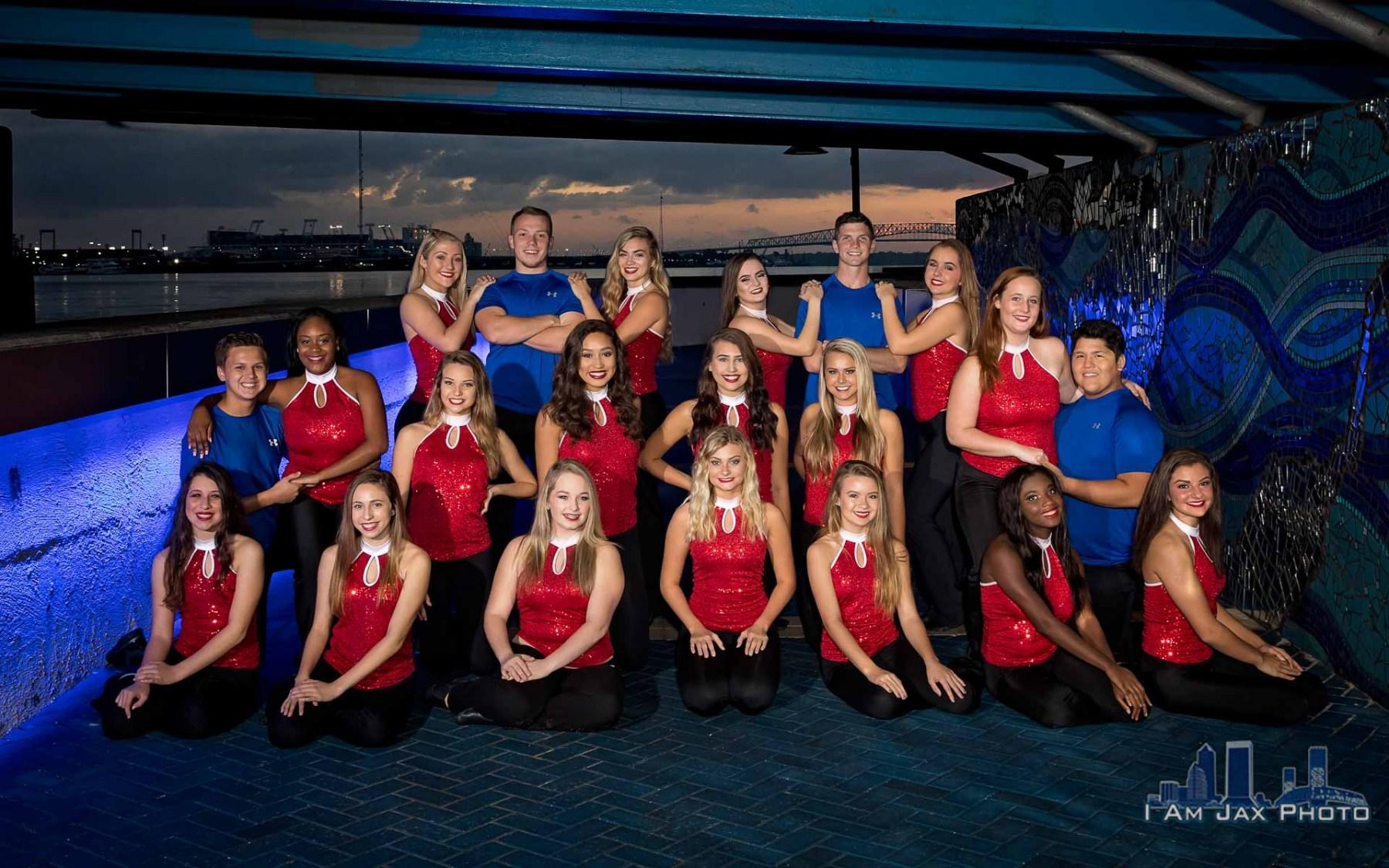 Showtime USA Dance Studio Portrait