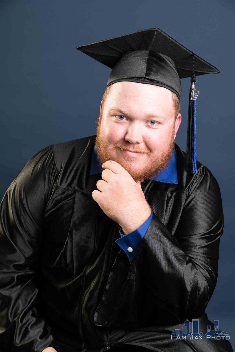 Senior Portrait - Jacksonville, FL