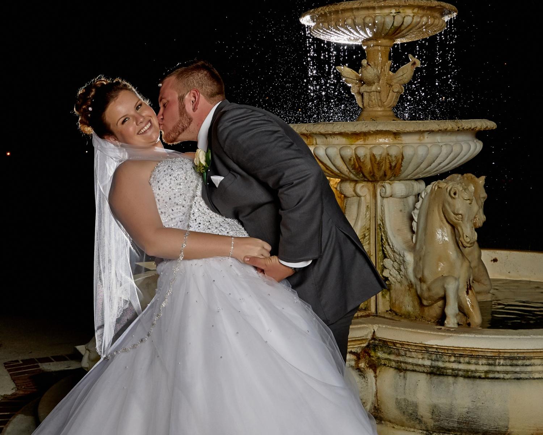Club Continental Wedding - Orange Park, FL