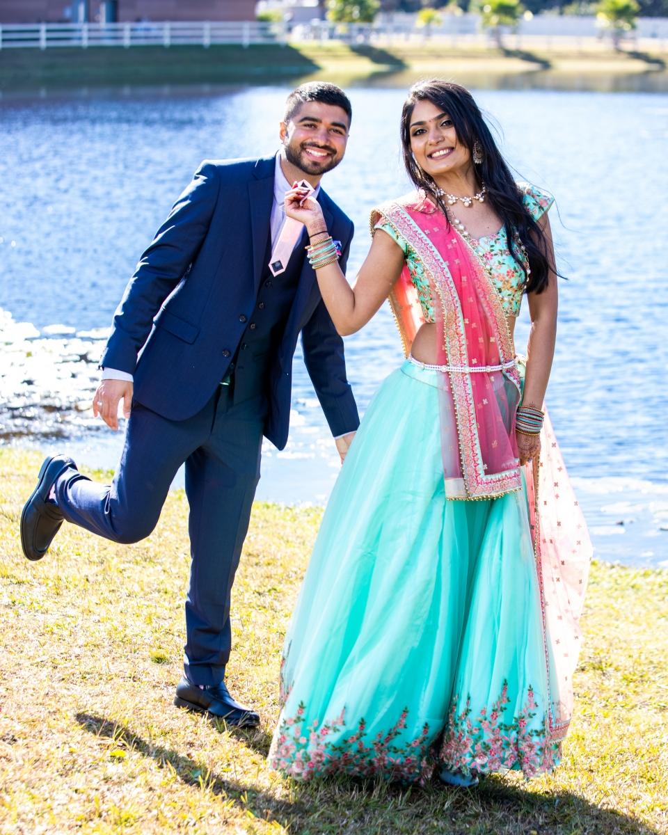 Indian Wedding, Brunswick, GA