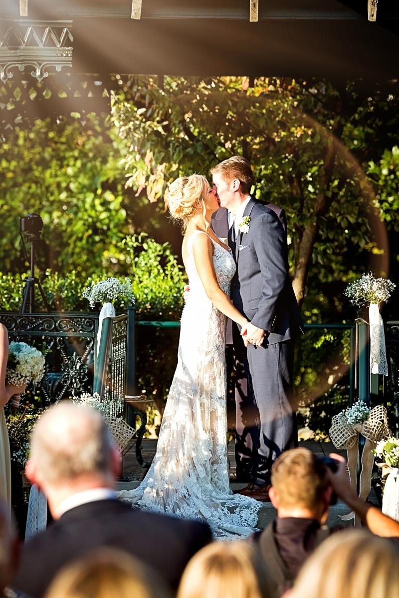 Destination Wedding, Memphis, TN