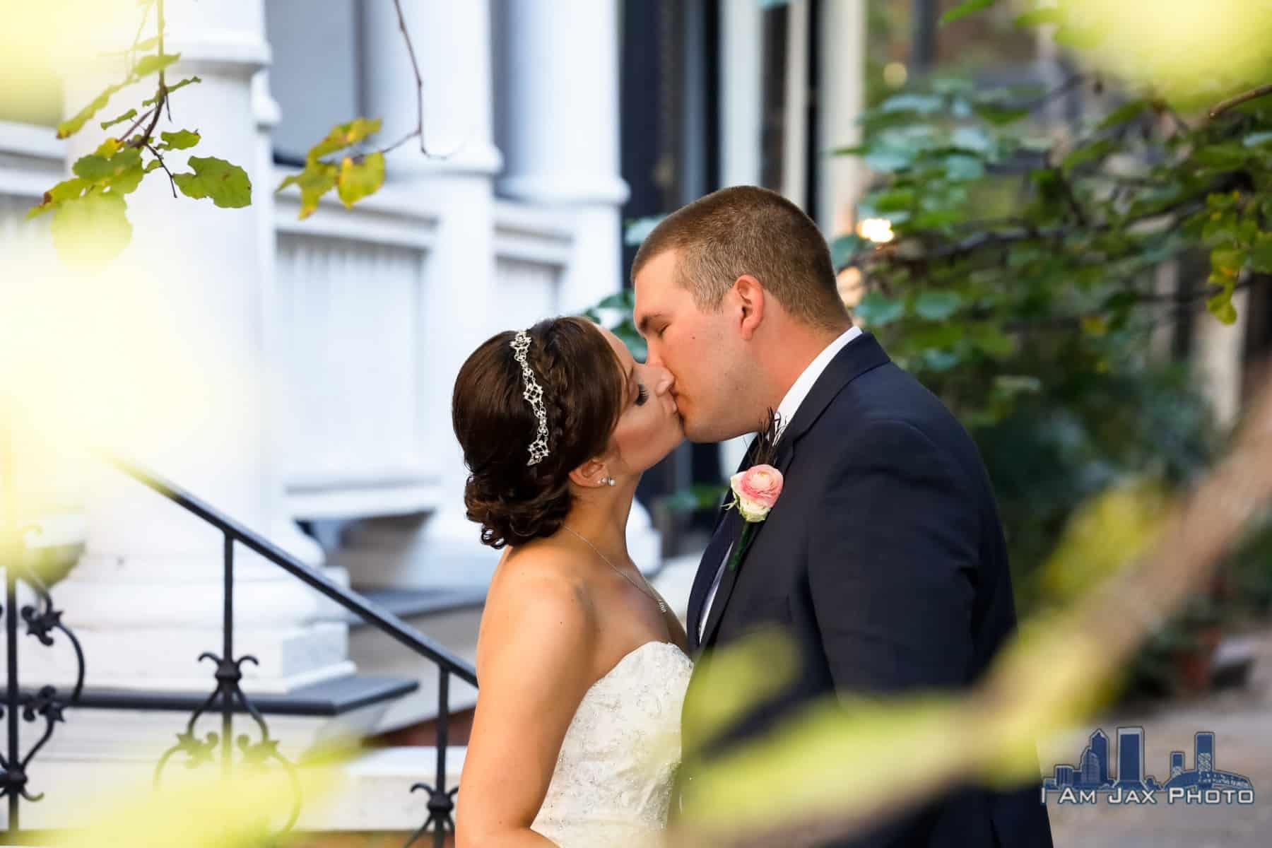 Savannah, GA Destination Wedding