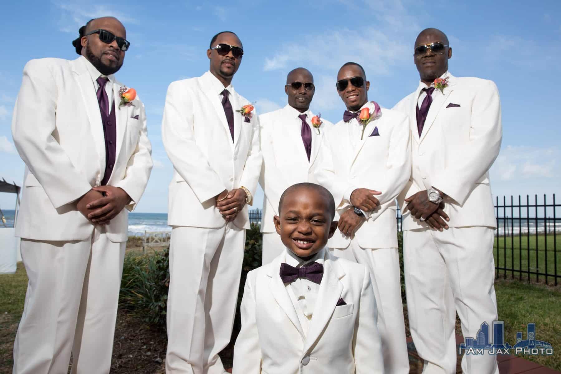 Beach Wedding - Ponte Vedra Beach, FL