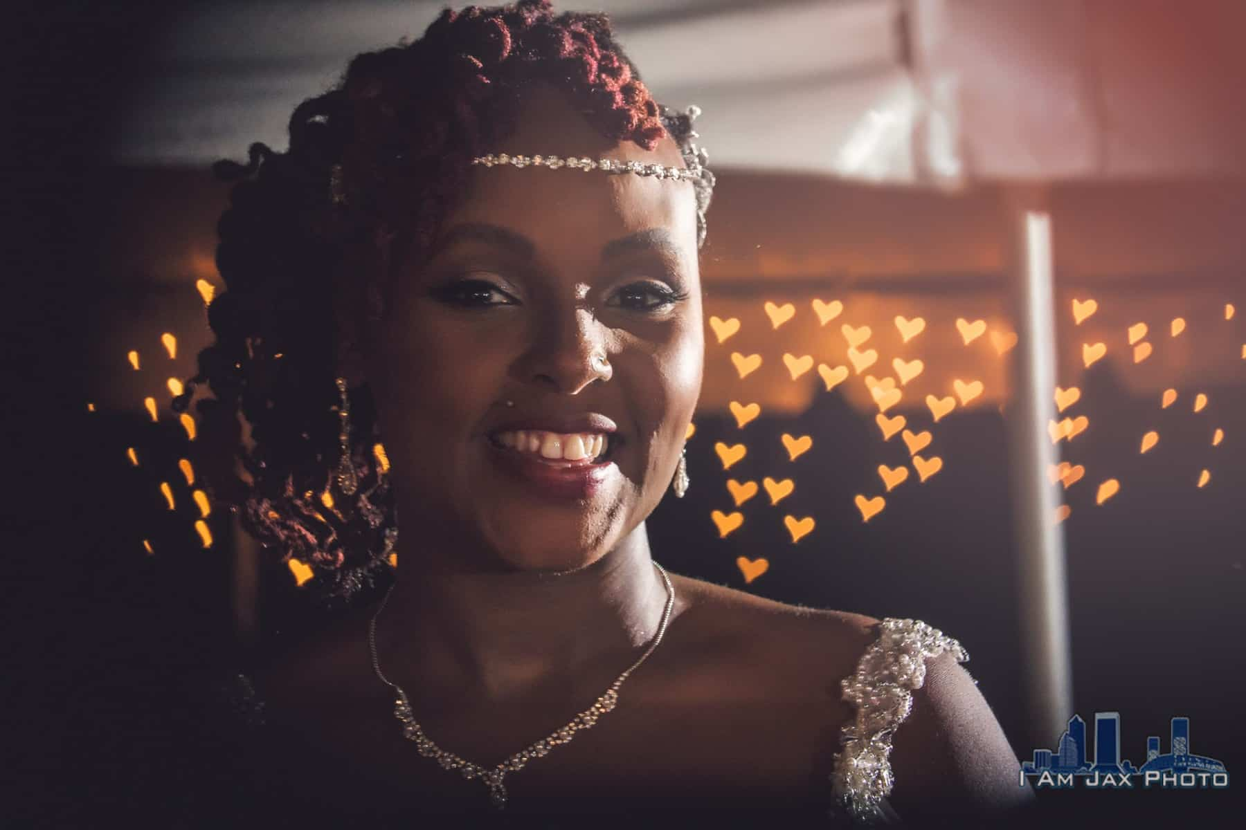 Bridal Portrait - Ponte Vedra Beach, FL
