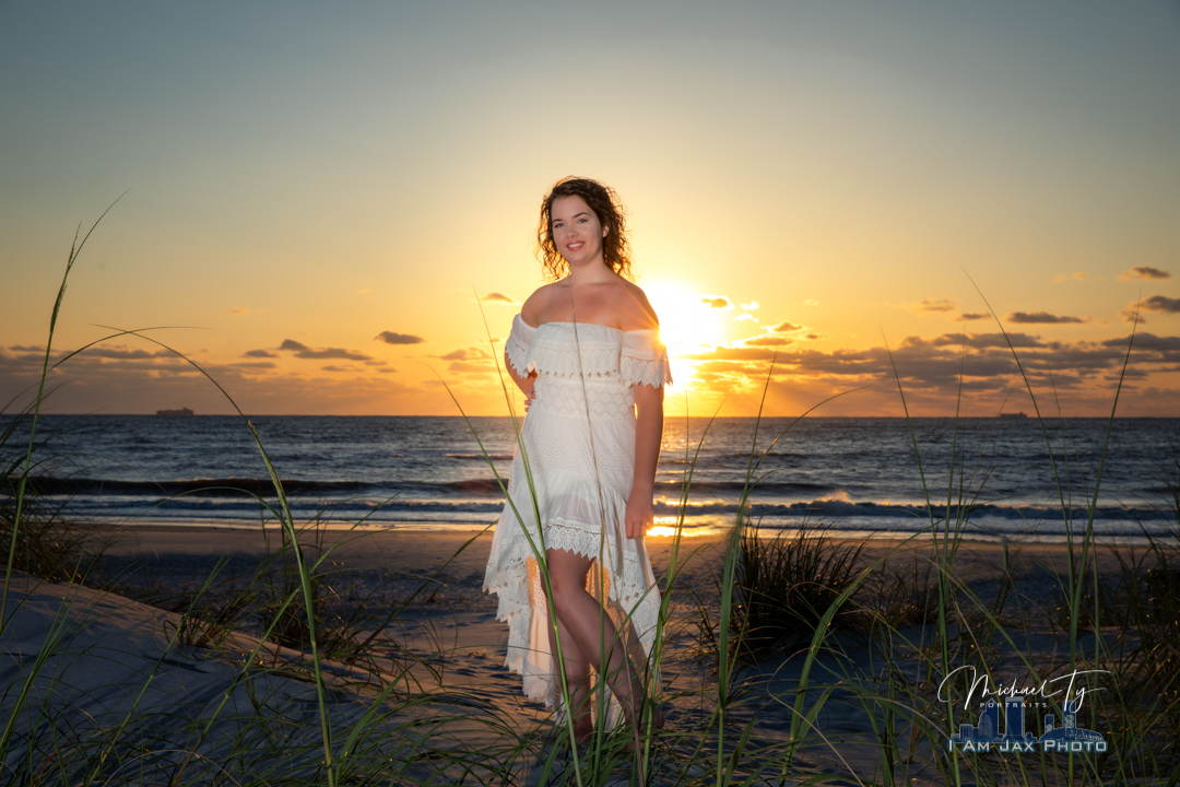 Sunrise photo shoot on sale now!